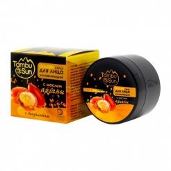 Тамбуканский «GOLDEN скраб» с маслом арганы 70 мл.