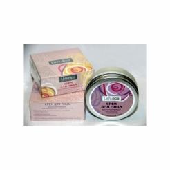 LimuSPA-botanics «Крем восстанавливающий для сухой и чувствительной кожи лица» 50 мл.