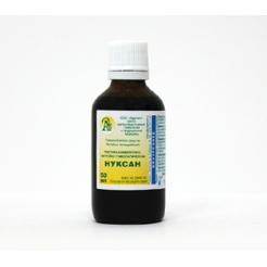 Раствор гомеопатический «Нуксан» 30мл.
